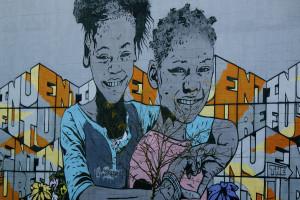 Bushwick Murals 41