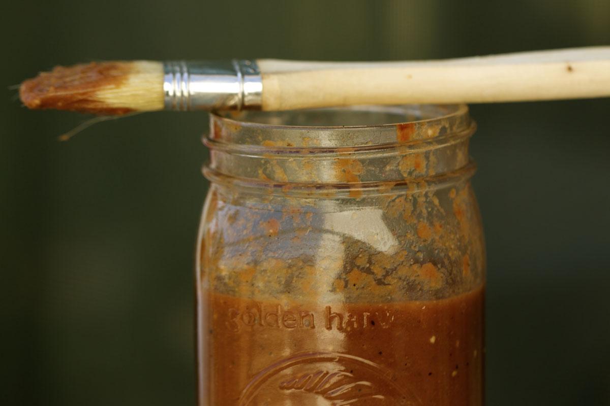 Eastern NC BBQ Sauce