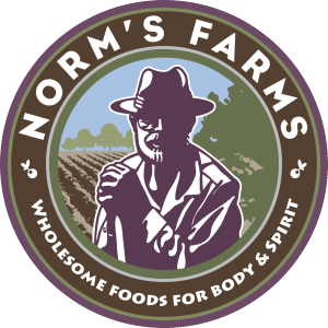 Norm's Farms Logo