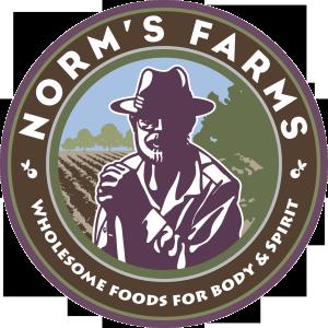 Norm's Farms Logo