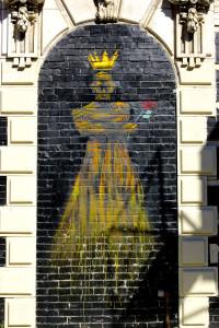 Bushwick Murals pt3 - 11