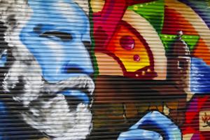 Bushwick Murals pt3 - 13
