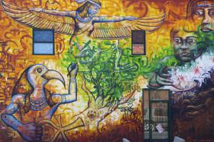 Bushwick Murals pt3 - 16