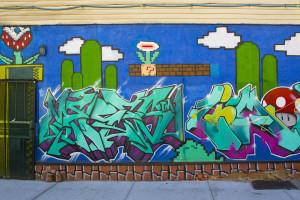 Bushwick Murals pt3 - 18