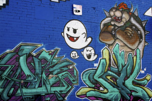 Bushwick Murals pt3 - 19