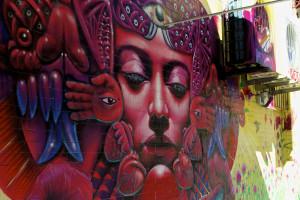 Bushwick Murals pt3 - 21
