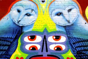 Bushwick Murals pt3 - 22