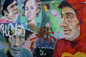 Bushwick Murals pt3 - 23