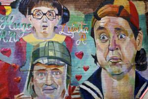 Bushwick Murals pt3 - 24
