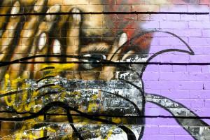 Bushwick Murals pt3 - 3
