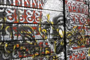Bushwick Murals pt3 - 4