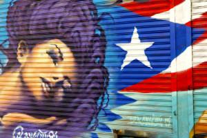 Bushwick Murals pt3 - 5