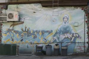 Bushwick Murals pt3 - 8