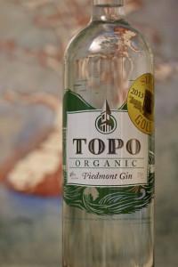 TOPO Piedmont Gin